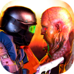 Zombie Top – Online Shooter 109 MOD Unlimited Money for android