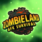 Zombieland AFK Survival 1.8.0 MOD Unlimited Money for android