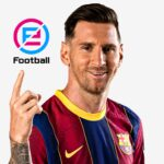 eFootball PES 2020 4.6.1 MOD Unlimited Money for android