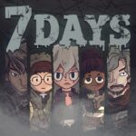 7Days Mystery Puzzle Interactive Novel Story 2.4.5 MOD Unlimited Money for android