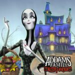 Addams Family Mystery Mansion – The Horror House 0.2.2 MOD Unlimited Money for android