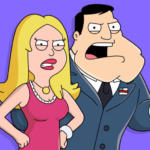 American Dad Apocalypse Soon 1.10.0 MOD Unlimited Money for android