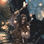 Angador – The Dungeon Crawl 1.22.2 MOD Unlimited Money for android