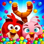 Angry Birds POP Bubble Shooter 3.83.0 MOD Unlimited Money for android