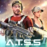 Anti Terrorist Squad Shooting ATSS 0.5.9 MOD Unlimited Money for android
