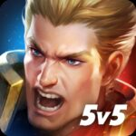 Arena of Valor 5v5 Arena Game 1.35.1.12 MOD Unlimited Money for android