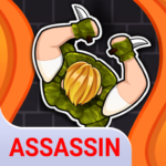 Assassin 2 1.2020080502 MOD Unlimited Money for android