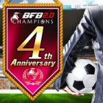 BFB Champions 2.0 Football Club Manager 3.8.0 MOD Unlimited Money for android