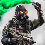 Battle Forces – FPS online game 0.9.19 MOD Unlimited Money for android