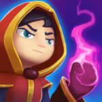 Beam Of Magic 0.0.21 MOD Unlimited Money for android