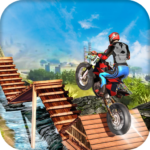 Bike Stunt Racing 3D – Free Games 2020 1.2 MOD Unlimited Money for android
