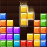 Block Gems Classic Block Puzzle Games 5.6501 MOD Unlimited Money for android