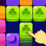 Block Out Brickshooter 2.12 MOD Unlimited Money for android