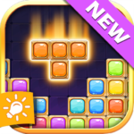 Block Puzzle 2020 Jewel Brick Tetris 2.1.16 MOD Unlimited Money for android