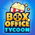 Box Office Tycoon 0.6 MOD Unlimited Money for android