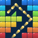 Bricks Ball Crusher 1.2.24 MOD Unlimited Money for android