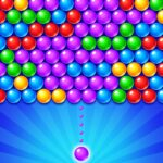 Bubble Shooter Genies 1.33.0 MOD Unlimited Money for android
