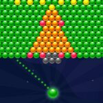 Bubble Shooter Magic Snail 1.4.8 MOD Unlimited Money for android