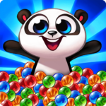 Bubble Shooter Panda Pop 9.3.003 MOD Unlimited Money for android