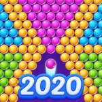 Bubble Shooter Pop-Blast Bubble Star 1.30.5009 MOD Unlimited Money for android
