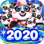 Bubble Shooter Sweet Panda 1.0.21 MOD Unlimited Money for android
