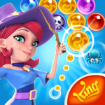Bubble Witch 2 Saga MOD Unlimited Money for android