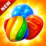 Candy Blast Sugar Splash 10.2.1 MOD Unlimited Money for android