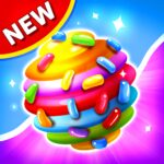 Candy Bomb Fever – 2020 Match 3 Puzzle Free Game 1.4.1 MOD Unlimited Money for android