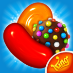 Candy Crush Saga MOD Unlimited Money for android