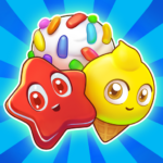 Candy Riddles Free Match 3 Puzzle 1.191.0 MOD Unlimited Money for android