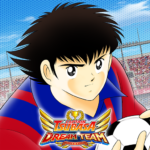Captain Tsubasa Dream Team 3.5.0 MOD Unlimited Money for android