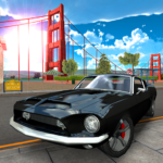 Car Driving Simulator SF 4.17.1 MOD Unlimited Money for android