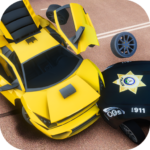 Car Simulator Crash City 1.60 MOD Unlimited Money for android