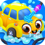 Car wash. 1.0.6 MOD Unlimited Money for android