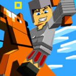 Castle Crafter – World Craft 5.0 MOD Unlimited Money for android