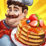 Chef Papa – Restaurant Story 1.6.8 MOD Unlimited Money for android
