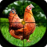 Chicken Hunting 2020 – Real Chicken Shooting games 1.1 MOD Unlimited Money for android