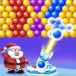 Christmas Games – Bubble Shooter 2020 2.4 MOD Unlimited Money for android