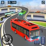City Coach Bus Simulator 2020 – PvP Free Bus Games 1.1.6 MOD Unlimited Money for android
