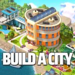 City Island 5 – Tycoon Building Simulation Offline 2.19.1 MOD Unlimited Money for android