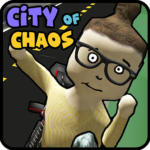 City of Chaos Online MMORPG 1.785 MOD Unlimited Money for android