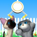 Claw Crane Cats 2.03.000 MOD Unlimited Money for android