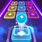 Color Hop 3D – Music Game 1.0.54 MOD Unlimited Money for android