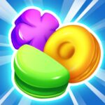 Cookie Crunch – Matching Blast Puzzle Game 1.1.2 MOD Unlimited Money for android