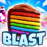 Cookie Jam Blast New Match 3 Game Swap Candy 6.20.108 MOD Unlimited Money for android