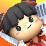Cooking Battle 0.9.3.3.9 MOD Unlimited Money for android