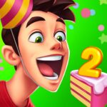Cooking Diary Best Tasty Restaurant Cafe Game 1.28.2 MOD Unlimited Money for android