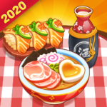 Cooking Master Fever Chef Restaurant Cooking Game 1.21 MOD Unlimited Money for android
