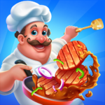 Cooking Sizzle Master Chef 1.0.16 MOD Unlimited Money for android