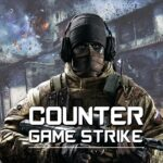 Counter Game Strike CS Counter Terrorist Mission 1.9 MOD Unlimited Money for android